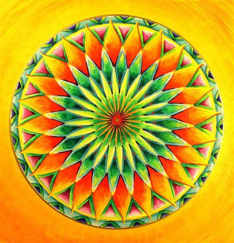 mandala symbole bedeutung die umfassende mandala bedeutung die natur ist der schl 252 ssel sein de