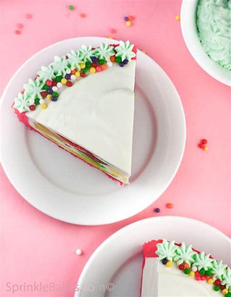 Crown Jewel Cake - Sprinkle Bakes | Jewel cake, Lemon and ...