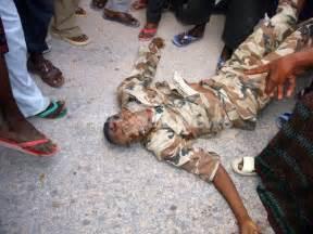 ソマリア:ソマリア紛争>反政府武装 ...