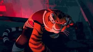 Growling tigress - Master Tigress Photo (28208116) - Fanpop