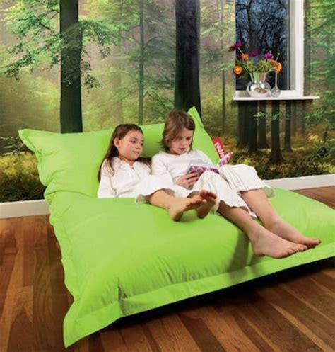 plaid pour canapé le gros coussin pour canapé en 40 photos