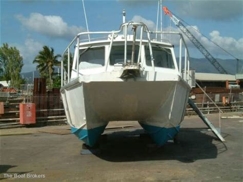 Used Boat For Sale Qld by Reefmaster Commercial Vessel Boats For Sale