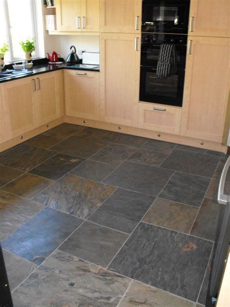 25  best ideas about Slate Tile Floors on Pinterest
