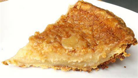 hoosier sugar pie hoosier sugar cream pie recipe dishmaps