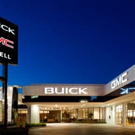 Sewell Buick by Sewell Buick Gmc Of Dallas Car Dealers Yelp