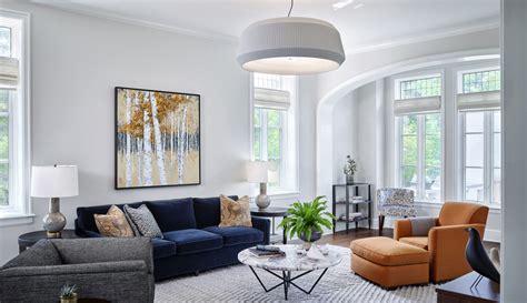 residential interior design trends chicago