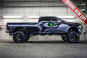 2012 Dodge Ram 3500 Slt 4x4 Cummins Diesel Truck With A