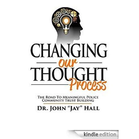 Changing Our Thought Process New Book Aims To Restore