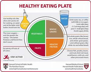 Recommended Reading: The Healthy Eating Plate.   Rees ...