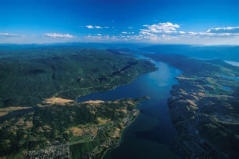 Love Bc Wine? Love The Okanagan Valley!