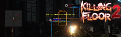 killing floor 2 aimbot killing floor aimbot v1064 thefloors co