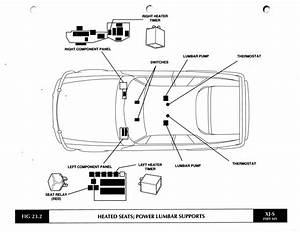 Xjs Seat Wiring Help  - Jaguar Forums