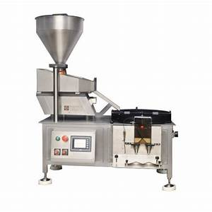 Semi Automatic Tablet Counting Machine  Cpttc Unit