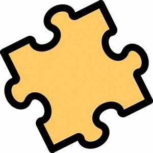 Jigsaw Puzzle Pieces Clipart - Clipart Suggest