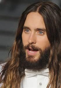 Comment Avoir Les Cheveux Long Homme : avoir les cheveux long et lisse homme coiffures la mode de cette saison ~ Melissatoandfro.com Idées de Décoration