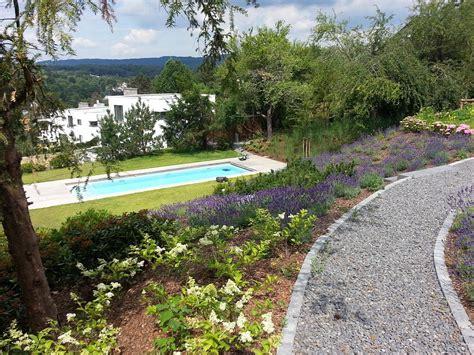 Schwimmbecken Im Garten by Schwimmbecken Im Garten Schwimmbecken Im Garten Garten
