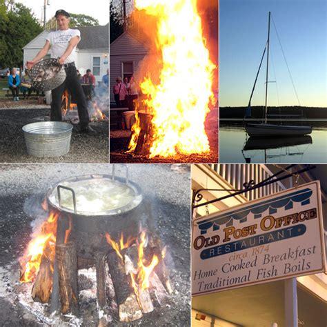 door county fish boil should you find yourself in door county wisconsin the