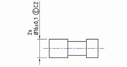 Cz Envelope Common Zone Modifier Requirement Iain