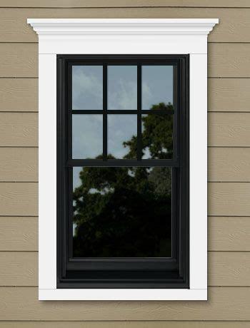 custom designed andersen window window trim exterior farmhouse exterior colors window