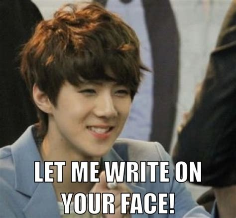 Exo Memes - exo images exo memes wallpaper and background photos 35932771