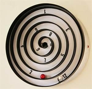 Amazing Collections Unusual Clocks, And Unusual Clocks ...
