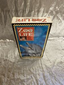 Zoo Life With Jack Hanna VHS Talking With The Animals | eBay