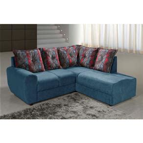 sofa umaflex luxus sofa de canto promo 231 227 o no pontofrio