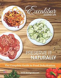 U0026quot Preserve It Naturally U0026quot  Book  4th Edition