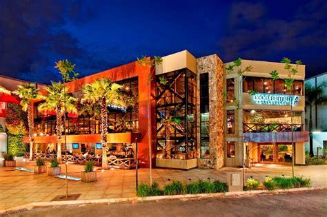Restaurante Coco Bambu pode fechar as portas em Goiânia ...