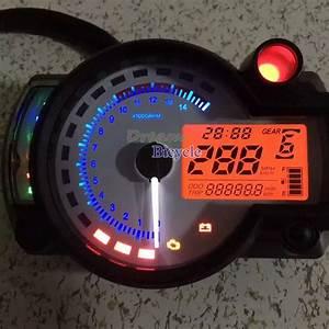 Koso Speedometer Reviews