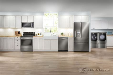 Best Buy Kitchens Celebrate Earth Day With Lgus Wash And Sidekick