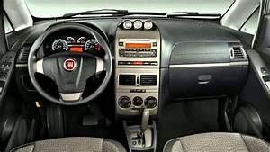 Fiat Idea Essence 1 6 16v