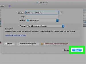 6 Ways To Use Document Templates In Microsoft Word