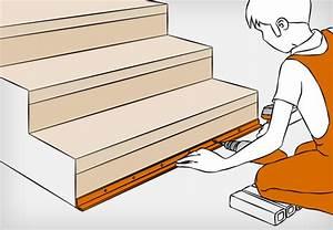 Treppenaufgang Mit Tür Verschließen : betontreppe attraktiv verkleiden infos und tipps ~ Orissabook.com Haus und Dekorationen