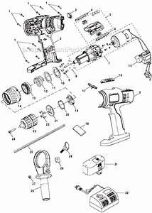 Ryobi Hd1800m Parts List And Diagram   Ereplacementparts Com