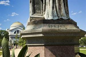 Arrest Made in Vandalism of National Cathedral | RealClear