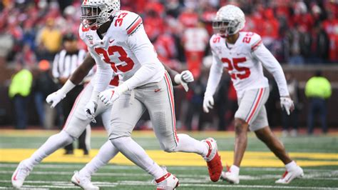 Ohio State football 2020 game-by-game ESPN predictions ...