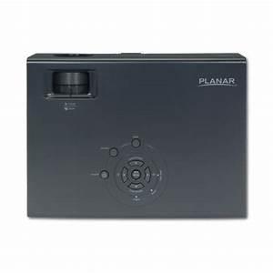 Planar Pr5021 Dlp Projector