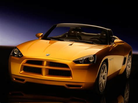 Dodge Car : 2007 Dodge Demon Concept