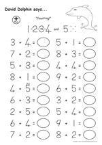 maths worksheets for 5 year olds printable uk 4 to 5 year old workbooks content