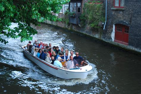 Boat Tour Brussels by Beautiful Bruges In Photos Pommie Travels