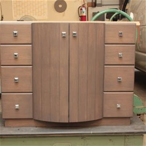 kitchen cabinets corner custom made angled corner bath vanity by blackdog 2943