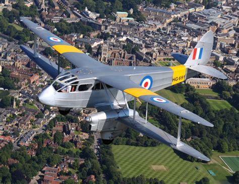 dragon rapide flights classic wings