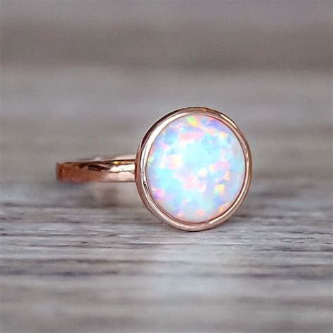 Opel Ring by Gold And Opal Ring My Style Album