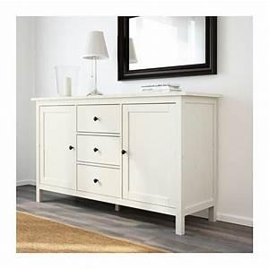 Ikea Sideboard Weiß : hemnes sideboard white stain hemnes white stain and ~ Lizthompson.info Haus und Dekorationen