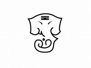 Ganesh Om Symbol - ClipArt Best