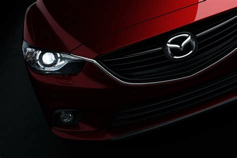 Images, Wallpapers Of Mazda 6 In Hd Quality