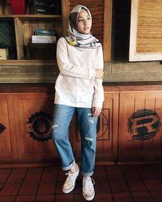 gambar tunik terbaik   hijab fashion fashion