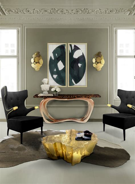 Top Bespoke Furniture Brands For 2015 Modern Home Decor Ideas
