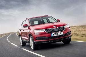 Buyer U2019s Guide To The Skoda Karoq